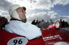 RIP, Pembalap Legenda F1 Meninggal Dunia - JPNN.com