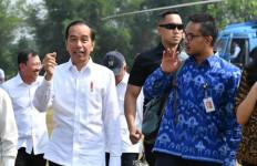 Cara Istana Memberi Sanksi ke Andi Taufan Dinilai Hanya Basa-basi - JPNN.com