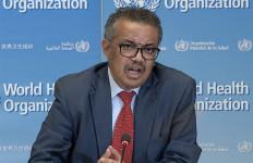 WHO: Dunia Harus Mencegah Nasionalisme Vaksin - JPNN.com