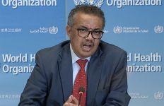 WHO Gagas Pakta Global soal Penanganan Pandemi COVID-19 - JPNN.com
