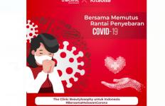 Yuk Ikut Donasi dengan The Clinic Beautylosophy untuk Warga Kurang Mampu - JPNN.com