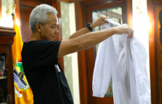 Syukurlah, Persediaan APD untuk Tenaga Medis di Jateng sudah Aman - JPNN.com