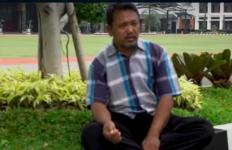 Kisah Mengharukan Pak Roni, Orang Kepercayaan Jenderal Andika di Taman Mabes TNI AD - JPNN.com