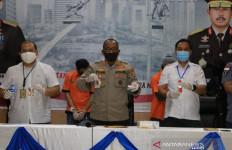Ini Dia Pemasok Narkoba ke Tio Pakusadewo - JPNN.com
