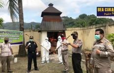 Sinergi Bea Cukai dan Karantina Pertanian di Tengah Pandemi Corona - JPNN.com