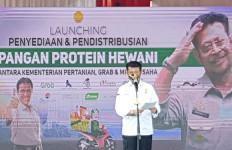 Kementan Gandeng E-Commerce dan Transportasi Online Salurkan Produk Peternakan - JPNN.com