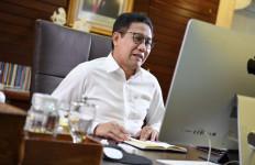 Gus Menteri Terima Aspirasi 1.000 Kepala Desa dalam Halalbihalal Virtual - JPNN.com