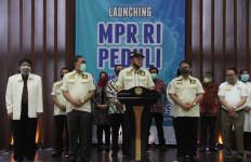 Telkomsel dan MPR Ajak Masyarakat Donasi Pulsa untuk Bantu Ojol - JPNN.com