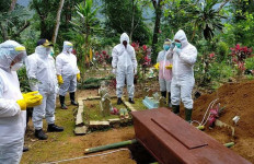 Anak Buah Anies Baswedan Siapkan Seribu Kuburan Untuk Hadapi Kemungkinan Terburuk - JPNN.com