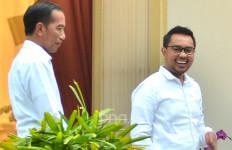 Andi Taufan Mundur dari Stafsus Presiden - JPNN.com