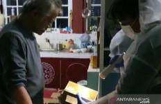 Hasil Tes Urine Tio Pakusadewo Positif Narkoba - JPNN.com