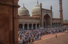 Corona Mewabah, Kebencian pada Muslim India Bertambah - JPNN.com
