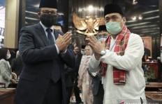 Jakarta Masih Jadi Episentrum Corona, Wagub Ariza: Mohon Maaf, Kami Ini Terbaik - JPNN.com