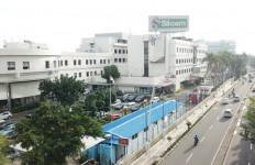 Meikarta Bangun Gedung Tambahan Khusus Pasien Corona di 4 RS Siloam - JPNN.com
