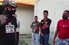 Terima Kasih, Pace Ganjar Bikin Para Mahasiswa Papua Perantau Terharu - JPNN.com