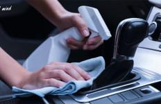 Jangan Pakai Disinfektan saat Membersihkan Kabin Mobil, Ini Tipsnya - JPNN.com