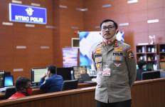 Pesan dari Irjen Istiono: Surat Pengantar RT dan RW Bukan Bukti Izin Mudik - JPNN.com