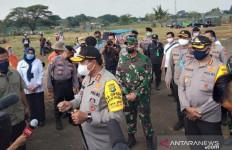 Irjen Nana Sujana Yakin Masyarakat Jakarta Tidak Menolak Jenazah Corona - JPNN.com