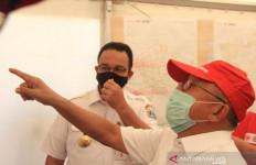 JK Akan Sekuat Tenaga Bantu Anies Mengurangi Penyebaran Virus Corona - JPNN.com