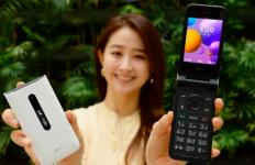 LG Meluncurkan Ponsel Lipat dengan Harga Terjangkau, Ini Spesifikasinya - JPNN.com