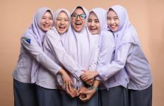 Setelah Viral, Putih Abu-Abu Rilis Lagu Religi Sambut Ramadan - JPNN.com