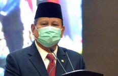 Menhan Prabowo Berkunjung ke Pelosok Bekasi, Ada Apa di Sana? - JPNN.com