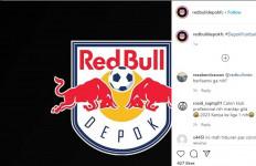 Red Bull Depok Mendadak Ramai - JPNN.com