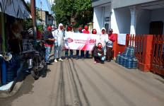Forum Relawan Jokowi Sambangi Kramat Jati - JPNN.com