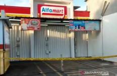 Perampok Alfamart di Duren Sawit Ditembak Mati - JPNN.com