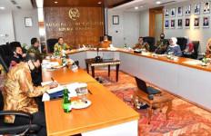 Respons Bamsoet Terkait Pemotongan Anggaran MPR Rp 27 Miliar - JPNN.com