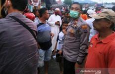 Pasutri Tewas Mengenaskan di Kayu Tanam, Suami Ditemukan dalam Kondisi Tergantung - JPNN.com