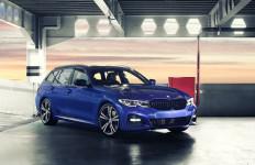 All-new BMW Seri 3 Touring Hanya 25 Unit, Cek Harganya - JPNN.com