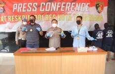 Ketua Komplotan Maling Sembako Ditembak Mati - JPNN.com