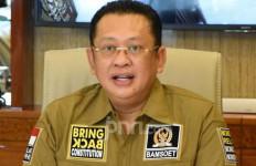 Ketua MPR Merespons Empat Isu Aktual Hari Ini Termasuk Masalah PHK - JPNN.com