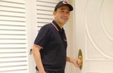 Ruben Onsu Bilang Corona Lebih Seram Dari Ilmu Hitam yang Pernah dia Alami - JPNN.com