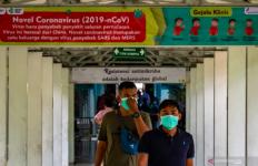 Kabar Terbaru dari 26 Tenaga Medis RSUP Kariadi Semarang yang Positif Corona - JPNN.com