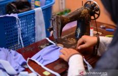 Baca: Ini Cara Mencuci Masker Kain - JPNN.com