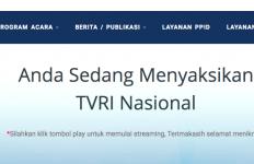 Jadwal Program Belajar dari Rumah di TVRI, Ada Tayangan Film Nasional - JPNN.com