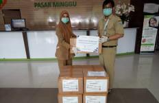 Menggandeng IDI dan Halodoc, Protelindo Menyerahkan Bantuan Alkes - JPNN.com