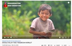 Ini Cerita Tentang Bocah Korslet si Ompong Jio, Kesayangan Mbak Google - JPNN.com