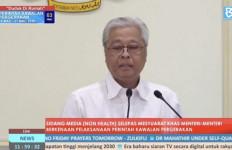 Menhan Malaysia: Hanya Menteri ke Atas yang Boleh Masuk Negara Ini - JPNN.com