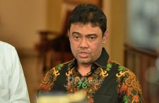 THR Lebaran Mau Dicicil, Buruh Siap Bergerak, Said Iqbal Ingatkan Janji Menko Airlangga - JPNN.com