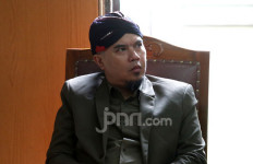 Ditegur karena Tak Pakai Masker, Ahmad Dhani Sebut Nama Menkes - JPNN.com