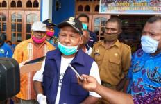 Isolasi Wilayah Pasar Lama Sentani Papua Ditunda, Begini Alasannya - JPNN.com