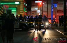 Dokter Melakukan Penembakan Brutal, 13 Orang Tewas, Ngeri! - JPNN.com