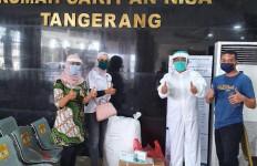 Bamsoet Sumbang APD ke Tenaga Medis - JPNN.com
