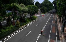 Hari Pertama PSBB Surabaya Raya, Ada 20 Kasus Baru Covid-19 - JPNN.com