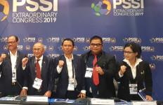 Ini Hasil Rapat Exco PSSI Selasa Malam - JPNN.com