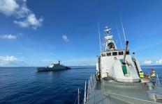 Personel Dua Kapal Cepat Rudal Tingkatkan Kemampuan Bertempur - JPNN.com