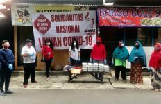 Forum Relawan Jokowi Berharap Masyarakat Patuhi Anjuran Pemerintah - JPNN.com